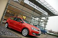 Leeds Volkswagen