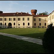 Università  di Scienze Gastronomiche Agenzia di Pollenzo, Bra (Cuneo)
