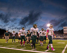 11/12/14 HS Football Notre Dame vs. Grafton