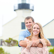 Weaver Engagement Point Loma 2018