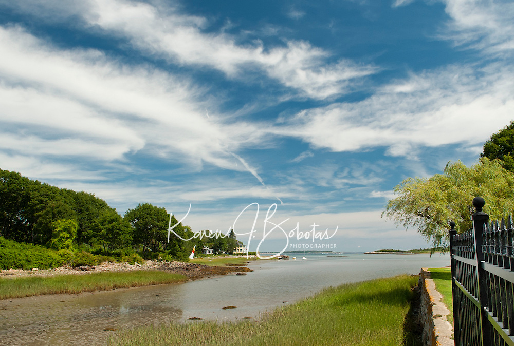 A visit to the Maine Coast