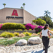 Azusa, Arcadia, Covina, & El Monte Stock Photos