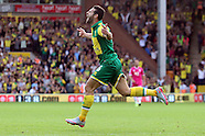 Norwich City v Bournemouth 120915