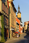 Rudolstadt, Thüringen, Deutschland | Rudolstadt, Thuringia, Germany