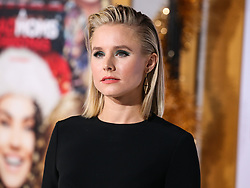 Los Angeles Premiere Of STX Entertainment's 'A Bad Moms Christmas' held at Regency Village Theatre on October 30, 2017 in Westwood, California. 30 Oct 2017 Pictured: Kristen Bell. Photo credit: IPA/MEGA TheMegaAgency.com +1 888 505 6342