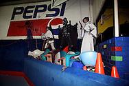 Morley Rollerdrome, Perth, Australia, 29th March 2012
