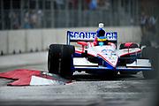 September 2-4, 2011. Indycar Baltimore Grand Prix. 19  Sebastien Bourdais Boy Scouts of America (Dale Coyne)
