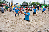 2015 HAA Volleyball Tournament