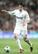 Real Madrid's Kaka during King's Cup match. November 10, 2009.