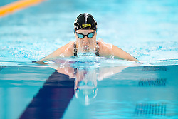 PASCOE Sophie NZL at 2015 IPC Swimming World Championships -  Women's 100m Breastroke SB9
