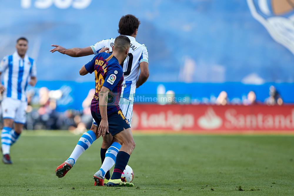 صور مباراة : ريال سوسيداد - برشلونة 1-2 ( 15-09-2018 ) 20180915-zaa-a181-247