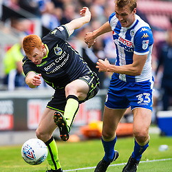 Wigan Athletic v Bristol Rovers