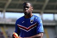 Duvan Zapata  - Sampdoria - Torino-Sampdoria - Serie A 4a giornata