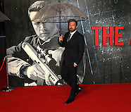 The Accountant - European Film Premiere