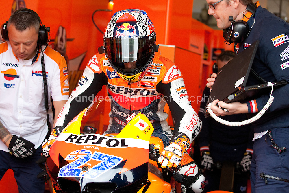 Estoril - Round 3 - MotoGP - Grande Premio de Portugal - Estoril Portugal - April 29 - May 1, 2011.:: Contact me for download access if you do not have a subscription with andrea wilson photography. ::  ..:: For anything other than editorial usage, releases are the responsibility of the end user and documentation will be required prior to file delivery ::..