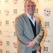 NLD/Amsterdam/20130205 - Modeshow Nikki Plessen 2013, Frank Wisse