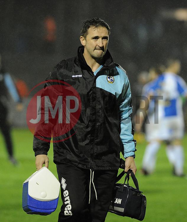Paul Maxwell - Mandatory byline: Neil Brookman/JMP - 07966 386802 - 14/11/2015 - FOOTBALL - Memorial Stadium - Bristol, England - Bristol Rovers v Carlisle United - Sky Bet League Two