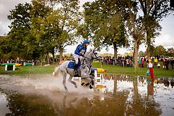 Van Winkel Steve, BEL, Glenkeeran Casanova<br /> Mondial du Lion - Le Lion d'Angers 2019<br /> © Hippo Foto - Dirk Caremans<br />  19/10/2019