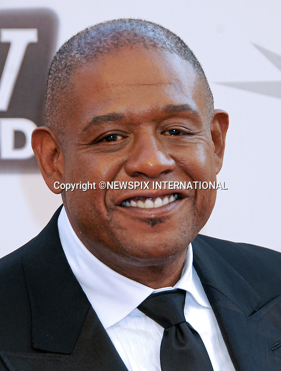 """FOREST WHITAKER.attends TV Land Presents: The AFI Life Achievement Awards Honoring Morgan Freeman at Sony Pictures Studios, Culver City, California_9 June 2011.Mandatory Photo Credit: ©Crosby/Newspix International. .**ALL FEES PAYABLE TO: """"NEWSPIX INTERNATIONAL""""**..PHOTO CREDIT MANDATORY!!: NEWSPIX INTERNATIONAL(Failure to credit will incur a surcharge of 100% of reproduction fees)..IMMEDIATE CONFIRMATION OF USAGE REQUIRED:.Newspix International, 31 Chinnery Hill, Bishop's Stortford, ENGLAND CM23 3PS.Tel:+441279 324672  ; Fax: +441279656877.Mobile:  0777568 1153.e-mail: info@newspixinternational.co.uk"""