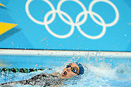 Swimming: 2 August 2012