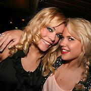Miss Overijssel 2010 & 2011 Petra Smits & Feike Huisman