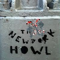 New York Howl