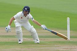 Hamish Marshall of Gloucestershire - Mandatory byline: Dougie Allward/JMP - 07966386802 - 21/08/2015 - Cricket - County Ground -Bristol,England - Gloucestershire CCC v Surrey CCC - LV= COUNTY CHAMPIONSHIP