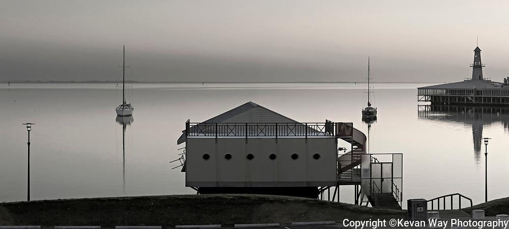 Corio Bay dawn