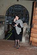 ALEXANDRA SHAPOVALOVA, preview of Pinchuk Foundation's Future Generation Art Prize,     Palazzo Contarini PolignacVenice. Venice Bienalle. Thursday 30 May).
