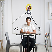 James Clar - artist and designer