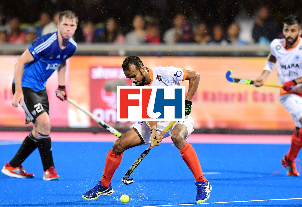 Odisha Men's Hockey World League Final Bhubaneswar 2017<br /> Match id:19<br /> India v Argentina<br /> Foto: Lalit Upadhyay (Ind) <br /> COPYRIGHT WORLDSPORTPICS FRANK UIJLENBROEK