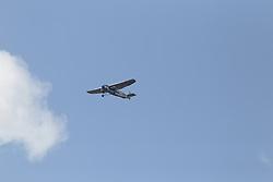 Ford Tri-Motor Airplane