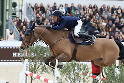 Van Der Vleuten Maikel, (NED), VDL Groep Arera C<br /> Grand Prix Hermes <br /> Saut Hermes Paris 2016<br /> &copy; Hippo Foto - Counet Julien