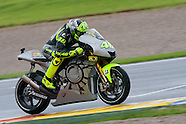 Valencia Test - 2012 - MotoGP