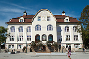 Phyletisches Museum, Jena, Thüringen, Deutschland   Phyletisches Museum, Jena, Thuringia, Germany