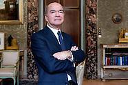 Mr. Giorgio Giovannini