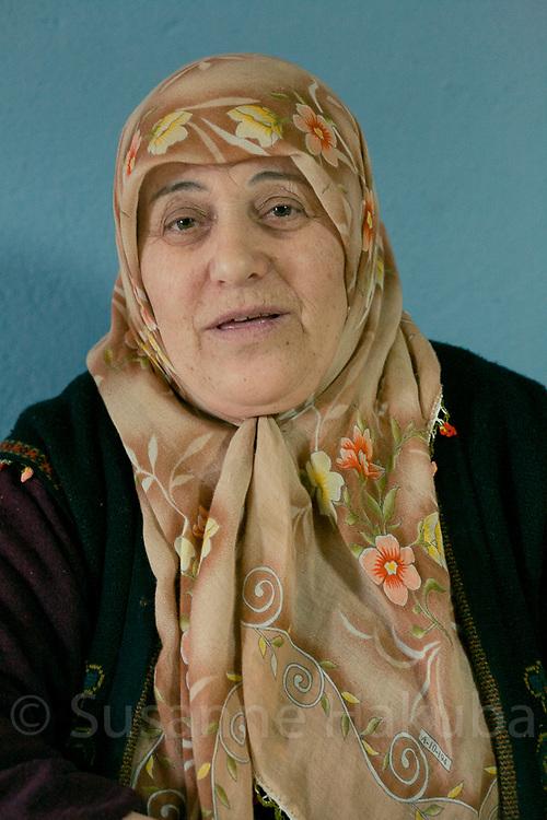 Local woman, Cumalikizik, Turkey.