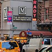 USA/New Yok/20120301 - New York, Times Square