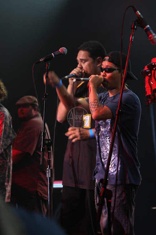 Native Elements in Concert