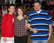 Basketball 2012 Salamanca Seniors