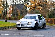 DM5 Bygma Rally 2010 - Slagelse