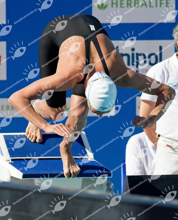 .Roma Italy 14-16 June 2012.Stadio del Nuoto - Foro Italico.49 Trofeo Settecolli Herbalife 2012.Day01.Photo D.Montano/Deepbluemedia/Wateringphoto