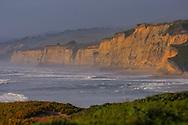 Pescadero State Beach, San Mateo County Coast, Caliifornia