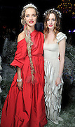 06.JULY.2011. PARIS<br /> <br /> ANNE HATHAWAY WITH NATALIA VODIANOVA AT WHITE FAIRY TALE BALL AT CHATEAU WIDEVILLE NEAR PARIS<br /> <br /> BYLINE: EDBIMAGEARCHIVE.COM<br /> <br /> *THIS IMAGE IS STRICTLY FOR UK NEWSPAPERS AND MAGAZINES ONLY*<br /> *FOR WORLD WIDE SALES AND WEB USE PLEASE CONTACT EDBIMAGEARCHIVE - 0208 954 5968*