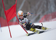FIS GS Dartmouth 1st run 18Mar11