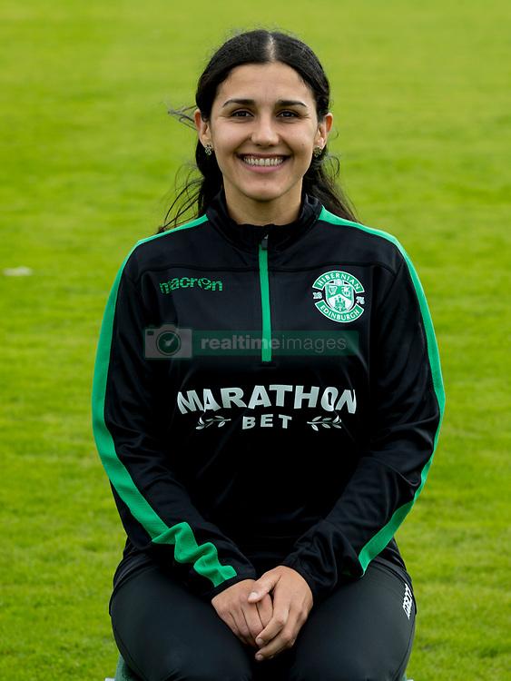 Paola Rodriguez, Hibernian