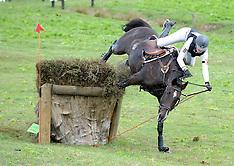 Kihikihi-Equestrian-Kihikihi International Horse Trial, April 06