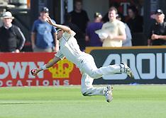 Wellington-Cricket, New Zealand v India, 2nd test, February 15