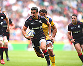 Saracens v Worcester Warriors 030916