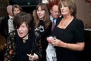 Launch of Nicky Haslam's book Redeeming Features. Aqua Nueva. 5th floor. 240 Regent St. London W1.  5 November 2009.  *** Local Caption *** -DO NOT ARCHIVE-© Copyright Photograph by Dafydd Jones. 248 Clapham Rd. London SW9 0PZ. Tel 0207 820 0771. www.dafjones.com.<br /> Launch of Nicky Haslam's book Redeeming Features. Aqua Nueva. 5th floor. 240 Regent St. London W1.  5 November 2009.